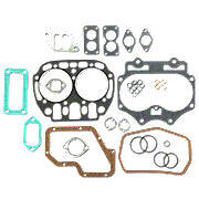 Valve, Ring & Cylinder Replacement Gasket Set (Rebore gasket set)