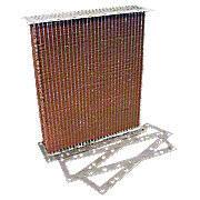 Radiator Core -- Fits John Deere A, 60, 620 & 630