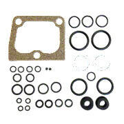 Brake Valve Overhaul O-Ring & Gasket Kit