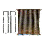 Radiator Core with Gaskets