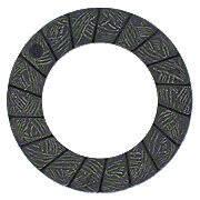 Clutch Disc Facing