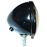 12 Volt Complete Headlight Assembly  -- has correct stud length for JD models!