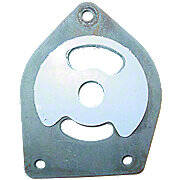 Throttle Speed Control Plate With Linings