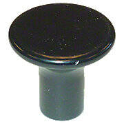 Choke Knob / Speed Control Knob (Metal)