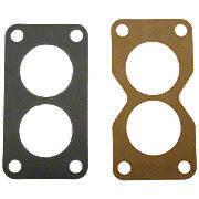 Carburetor Gasket Kit (End Gaskets Fits JD Dual Induction Carburetors)