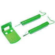 Prescreener Clip And Springs Kit