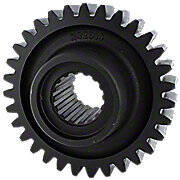540 Rpm PTO Drive Gear -- Fits Many JD New Generation Models Including 3020, 4020