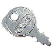 Ignition Key (OEM)