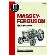 I & T Shop Service Manual