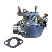 New Carburetor (Marvel Schebler Style)