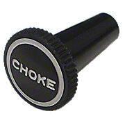 Choke Knob