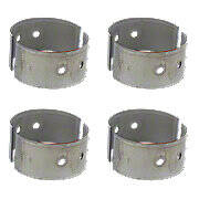 Standard Connecting Rod Bearing Set (Set Of 4)