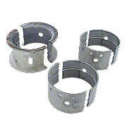 Standard Main Bearing Set (Set Of 3 Includes Center Thrust Bearing)