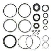 Power Steering Cylinder O-ring and Seal Kit