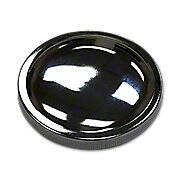Cap with gasket: Used as a radiator cap or a fuel cap, depending on the model tractor