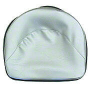 Silver Pan Seat Cushion