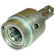 "PTO Over Running Clutch 1-3/8"" - 1-3/8"""