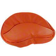 Orange Seat Pad