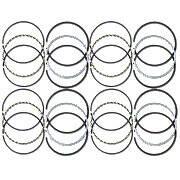 Piston Ring Set 4-Cylinder