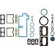 Engine Gasket Set, no Crankshaft Seals