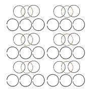 Piston Ring Set 6-Cylinder