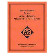 Service Manual Reprint: AC B, C