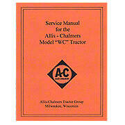 Service Manual Reprint: AC WC