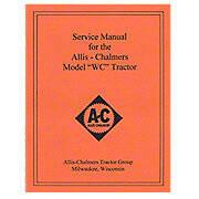 Service Manual Reprint: AC WC