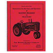 Operators Manual: MH 33