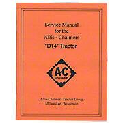 Service Manual: AC D14