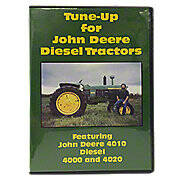JD Tune-Up Video (DVD)