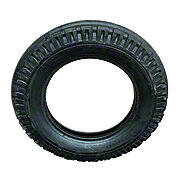 Original Firestone Tire, 5.00 x 15""